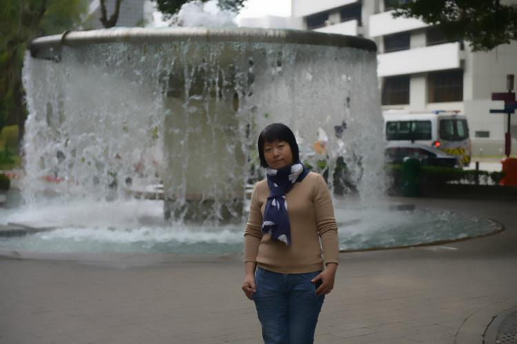 【香港闲逛】 香港公园 - 小鱼滋味 - 小鱼滋味