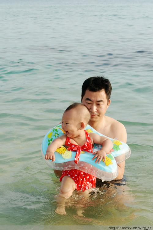 【带着宝宝去旅行】 台湾 · 漫步恒春半岛,体味最美的垦丁 - 小鱼滋味 - 小鱼滋味